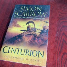 Centurion (Roman Legion 8)