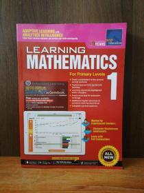 LEARNING MATHEMATICS 1