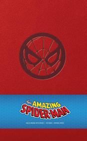 预售蜘蛛侠美国原版笔记本Marvel: Spider-Man