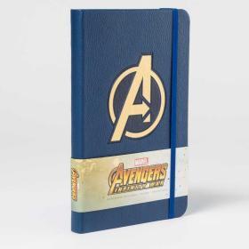 预售复仇者联盟美国原版笔记本Marvel's Avengers: Infinity War