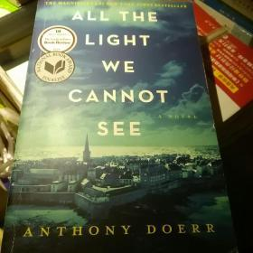 All the Light We Cannot See:A Novel