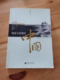 现象学思潮在中国