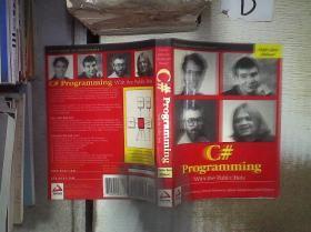 C# PROGRAMMING C编程。