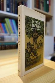 The Wind in the Willows 精装小本柳林风声 1966年版 插图本