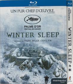 冬眠(导演: 努里·比格·锡兰)