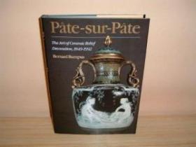 Pate-sur-pate