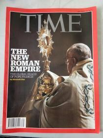 TIME 2015年9月28日(时代英文杂志)
