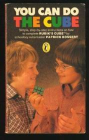 You Can Do The Cube (puffin Books)