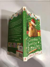 "Christmas According to Humphrey        汉弗莱说的圣诞节"""