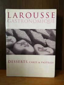Larousse Gastronomique (Larousse)