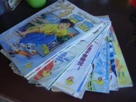 少年漫画1998年第1-12期缺第2