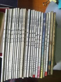 六年制小学课本(试用本)语文第1-12册、数学第1-12册,共计24本(语文第1/2册品相略差,其它22本品相在9品与95品左右)