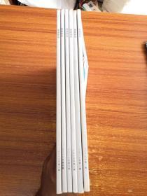 周易研究(双月刊) 2013年全6期(第六期品相略差,不影响阅读)
