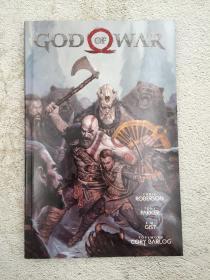 God of War 战神