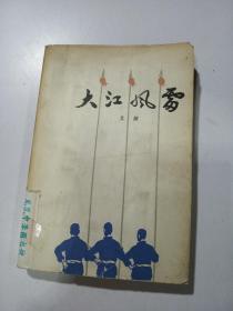 大江风雷 (下)