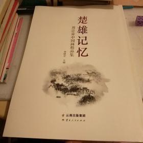 楚雄记忆.周崇舜中国画精品集