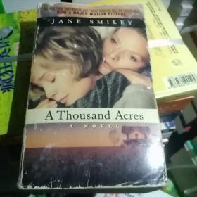 A Thousand Acres[一千英亩]