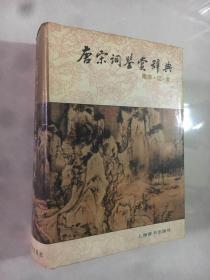 唐宋词鉴赏辞典 南宋 辽 金