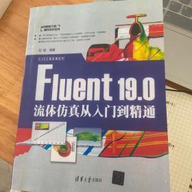 Fluent19.0流体仿真从入门到精通/CAX工程应用丛书