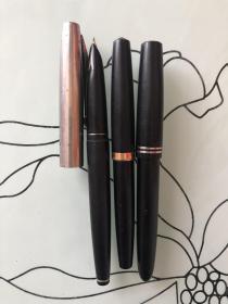 老钢笔,金星703,新民,大东