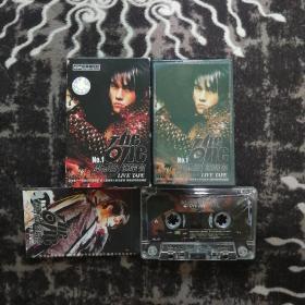 磁带:周杰伦演唱会