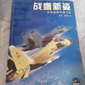 战鹰新姿:世界最新军用飞机
