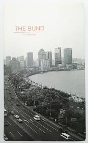 The Bund Shanghai英文原版-《上海外滩》