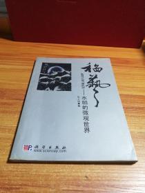 稻艺:水稻的微观世界