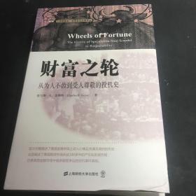 财富之轮:从为人不齿到受人尊敬的投机史(引进版)