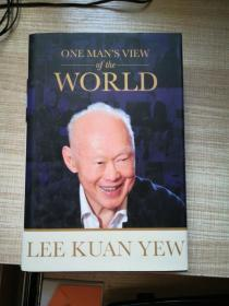 ONE  MAN'S  VIEW  OF  THE  WORLD   英文原版