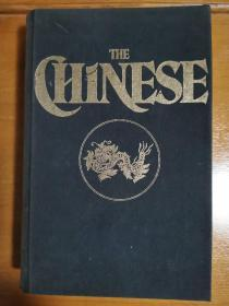 英文原版:The Chinese