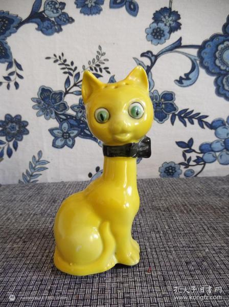俗名:大黃貓