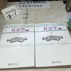 社会学:第七版