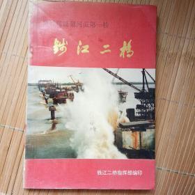 钱江二桥(世界强涌潮河流第一桥)