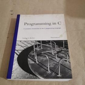 ProgramminginC