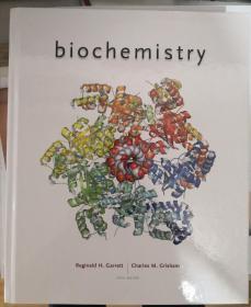 Biochemistry  Reginald H. Garrett and Charles M. Grisham