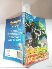 goosebumps series 2000    :  鸡皮疙瘩 系 列 2000