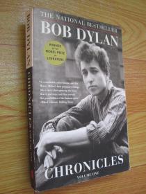 BOB DYLAN Chronicles:Volume One