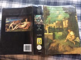 现货  Painting in Italy, 1500-1600 (The Yale University Press Pelican History of Art Series)  英文原版  意大利绘画 1500-1600