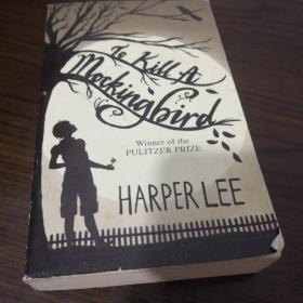 to kill the  mocking bird .Harper Lee