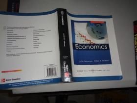 Economics, Nineteenth Edition 英文版