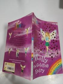 rainbow magic molly the goldfish fairy     彩虹魔术金鱼仙女莫莉...~: