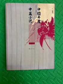 2005中国年度中篇小说