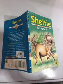 shelite  on  patrol     谢尔特在巡逻