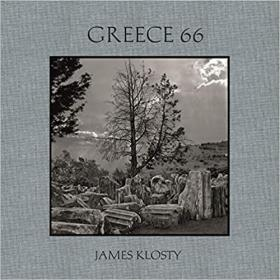 James Klosty: Greece 66 (英语) 杰姆斯·克洛斯蒂:希腊66
