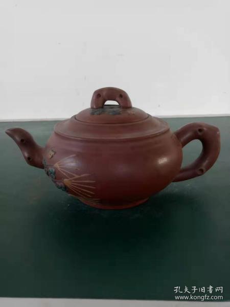 紫砂壶·茶壶·实物拍照·详情见图·具体自鉴