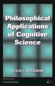 Philosophical Applications Of Cognitive Science