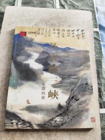 中国嘉德 丹青铭三峡 专题拍卖