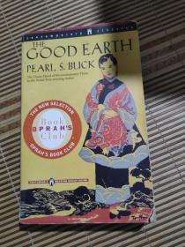 The Good Earth大地 英文原版