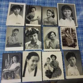 美女照片12张